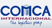 Comca International | The Logistics Group